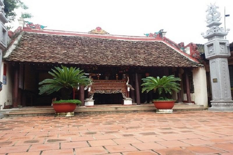 Đền thờ Nguyễn Quỳnh