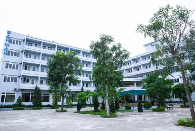 Khách sạn Bình Minh 2
