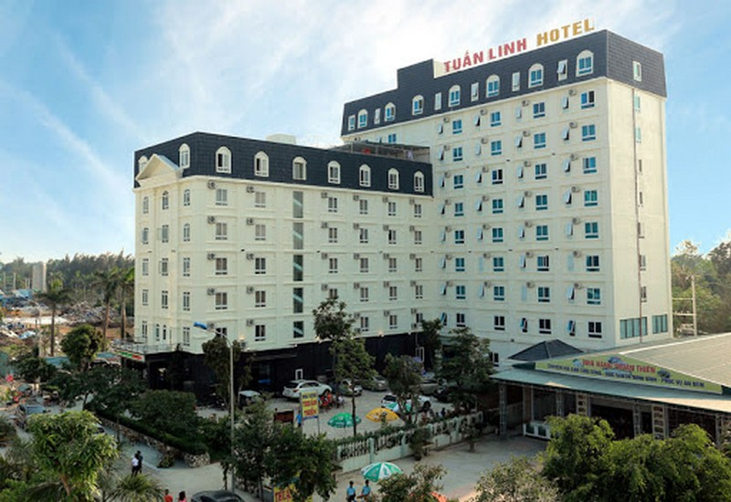 Khách sạn Tuấn Linh