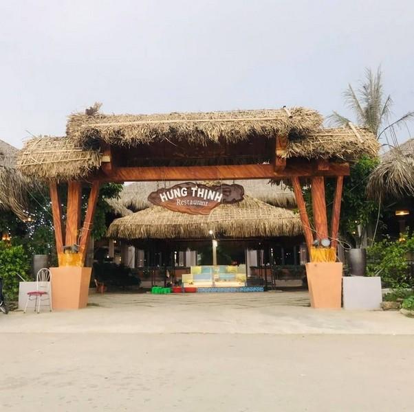 Nhà hàng Hưng Thịnh