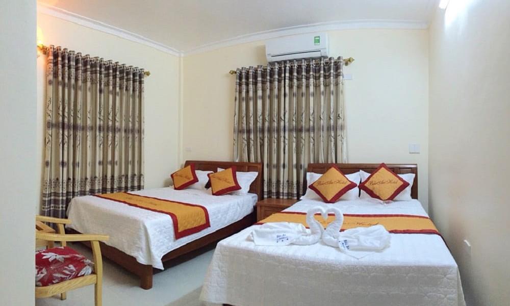 Khách sạn Bảo An