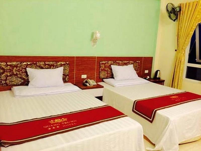 Khách sạn Quang Trung