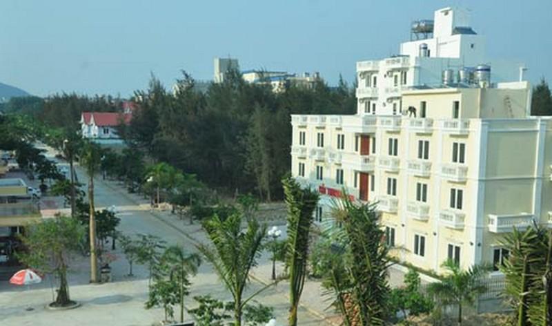 Khách sạn Hải Thanh