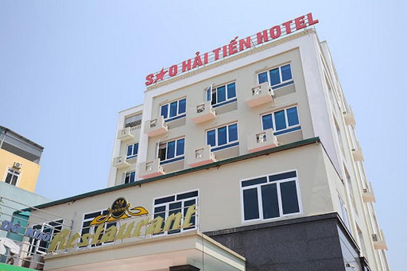 Khách sạn Sao Hải Tiến