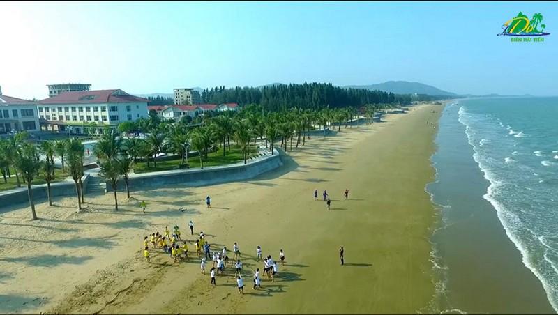 Khu Hải Tiến Resort 2