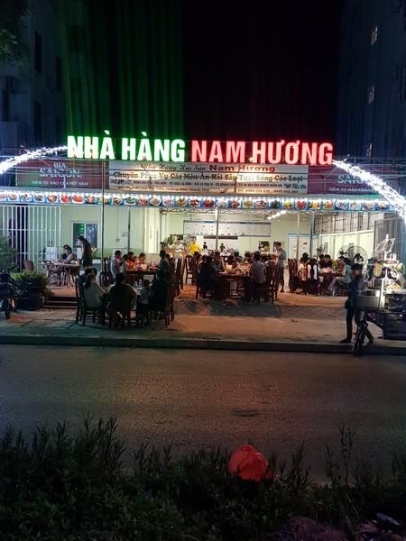 Nhà hàng Nam Hương