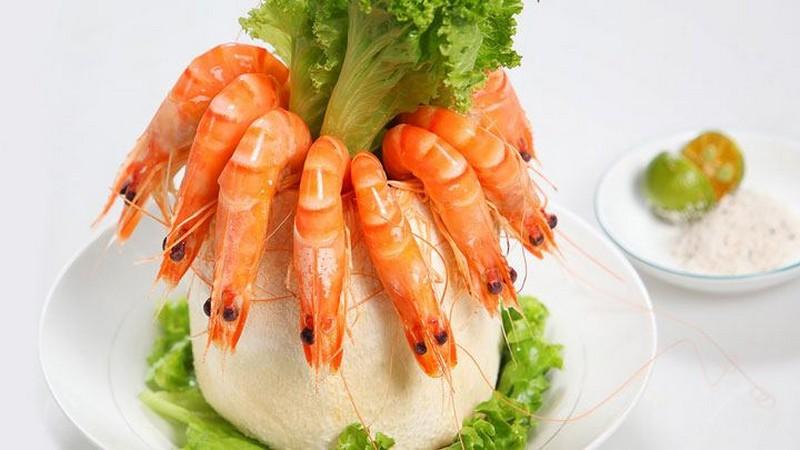Nhà hàng S-Hải Tiến