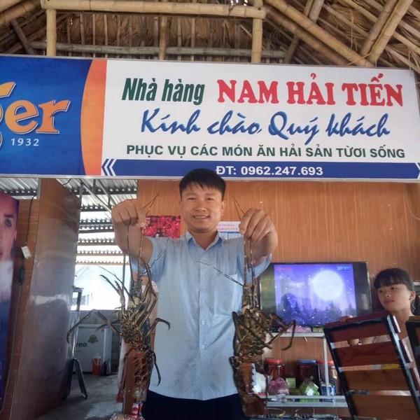 Nhà hàng Nam Hải Tiến