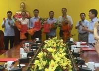 Công ty Cổ phần TM & XNK thực phẩm Sao Mai